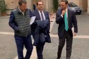 """Draghi incontra Salvini, Lega """"Evitare il ritorno alla legge Fornero"""""""