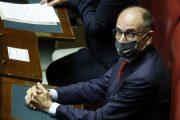 """Ddl Zan, Letta """"Rottura a tutto campo con Italia Viva e Forza Italia"""""""