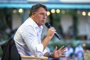 """Ddl Zan, Renzi """"Disastro politico per totale incapacità del Pd"""""""