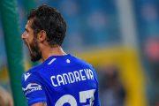 Derby ligure blucerchiato, Sampdoria-Spezia 2-1