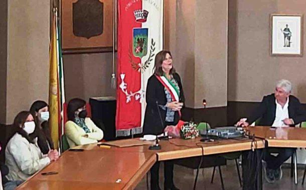 Montevago, ha giurato la nuova giunta del sindaco La Rocca Ruvolo