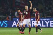 Torino-Genoa 3-2, Destro e Caicedo non bastano